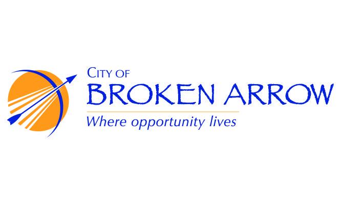 City of Broken Arrow logo