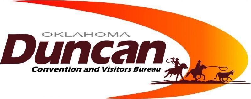 Duncan CVB logo