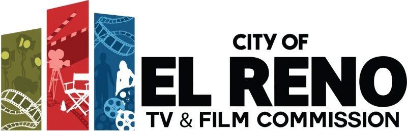 El Reno Film Office logo