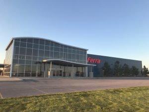 Ferra Grove facility