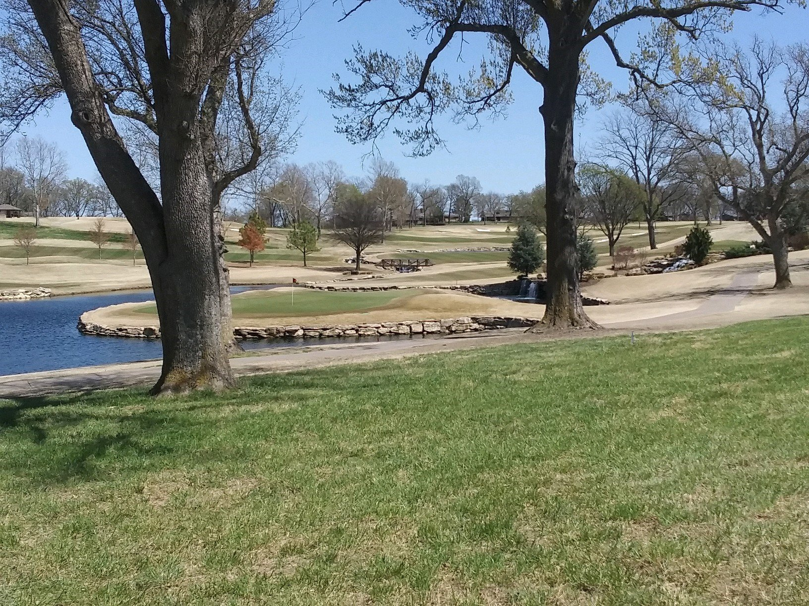 Grove ShangriLa Golf Club