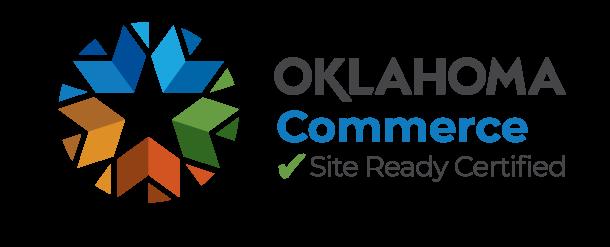 Site Ready Certified Logo