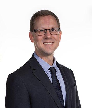 Marshall Vogts