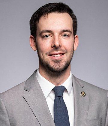 Ryan Tillison