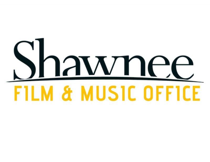 Shawnee Film and Music Office logo